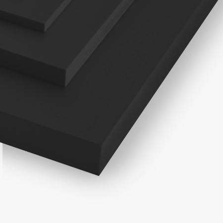 Forex nero - Fotocromie, stampa fine art